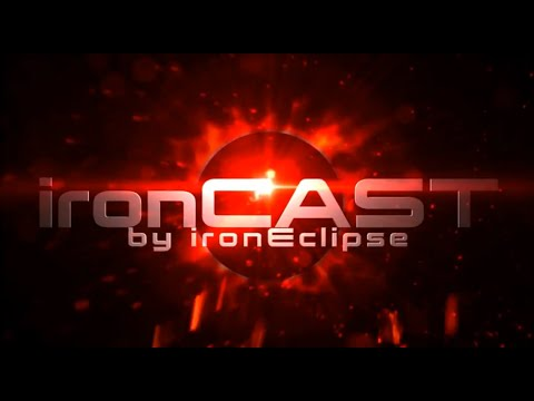 iron Eclipse - iron Cast 3 | Goals 2014 / Twitch / Friday Night Platoons