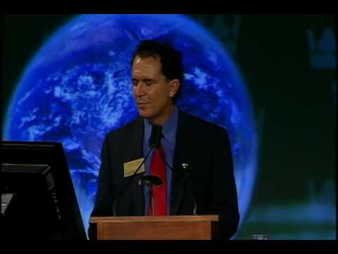Shawn Otto at Nobel Conference 45