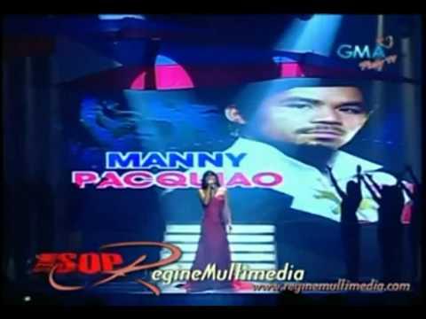 Para Sa'yo Ang Laban Na 'To (Highest Version) - Regine Velasquez