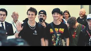 Download 8 Letters Tour: Japan Tour Diary Mp3 and Videos