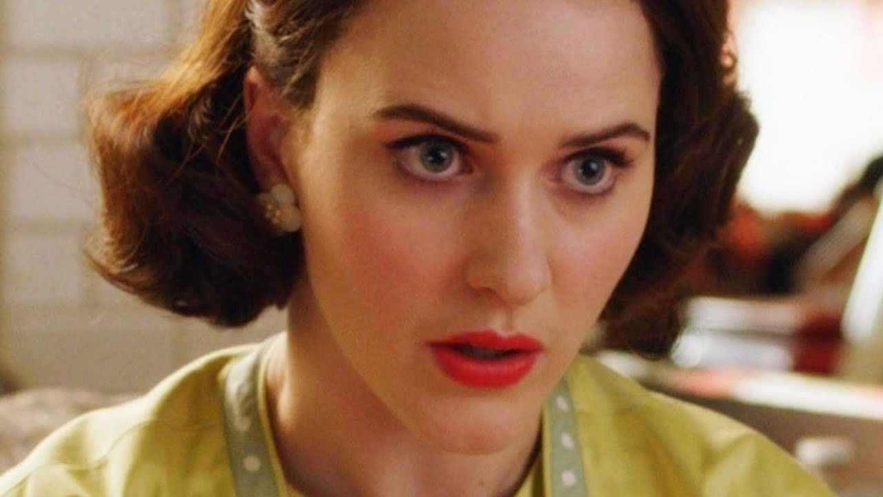 Download What The Marvelous Mrs. Maisel Season 3 Finale Really Means