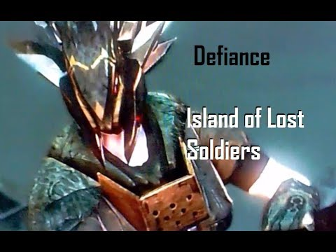 Download Defiance Season 1 Ep. 7 Island of the Lost Soldier