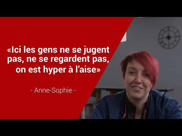 Témoignage d'Anne Sophie canal gym beziers ta salle de sport