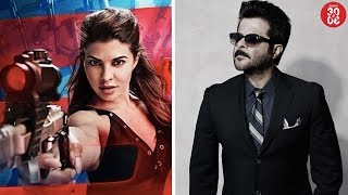 Salman Introduces Jacqueline From The 'Race 3' Team | Anil Kapoor To Enter Into The Digital Space?
