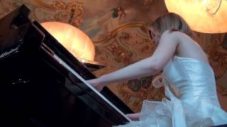 Franz Liszt - Liebestraum No. 3 Love Dream HD.