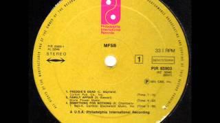 "70s Philly Soul Instrumental LP - Version from "" MFSB """