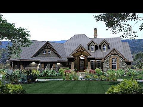 Tuscan House Plan 65871 at FamilyHomePlans