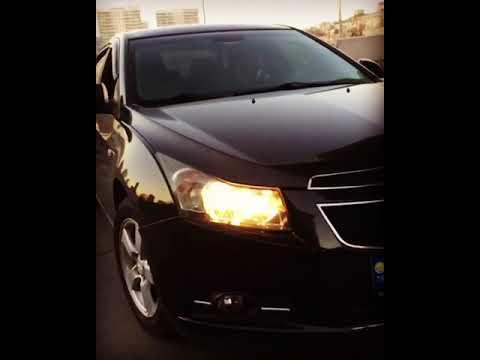 Chevrolet Cruze Ls 1.6 2010 Otomatik Alcaklara Ilham Kaynağı
