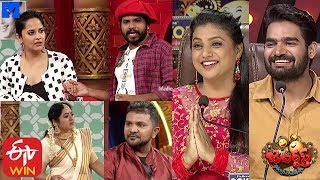 Download lagu Jabardasth Jabardasth Latest Promo 5th December 2019 Hyper Aadi Anasuya Kartikeya Mallemalatv MP3
