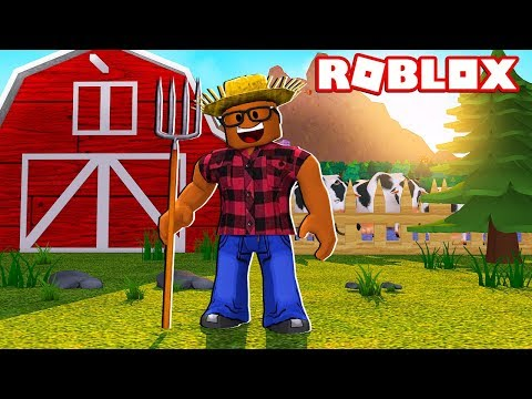 ROBLOX FARM SIMULATOR