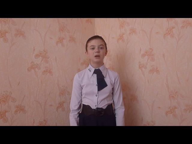 Изображение предпросмотра прочтения – ДарьяЗаболотникова читает произведение «Кукушка и Орёл» И.А.Крылова