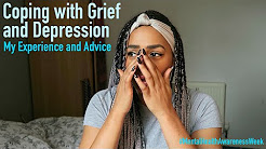 hqdefault - Coping With Grief And Depression