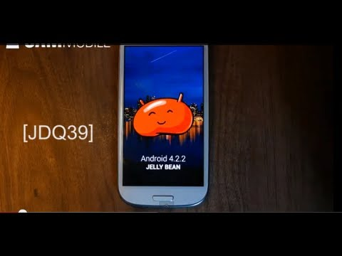 Device Updates May 13-20: Android 4.2.2 Download For The Galaxy S III. HTC One Android 4.2 Coming.