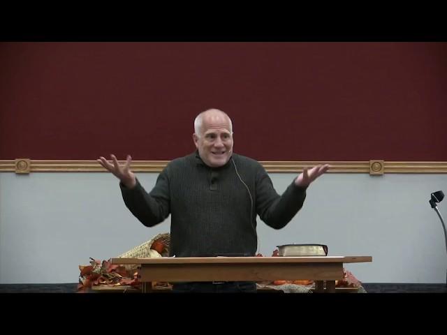 Wednesday Bible Study · 190911· Pastor Jerome Pittman · VBC Livestream