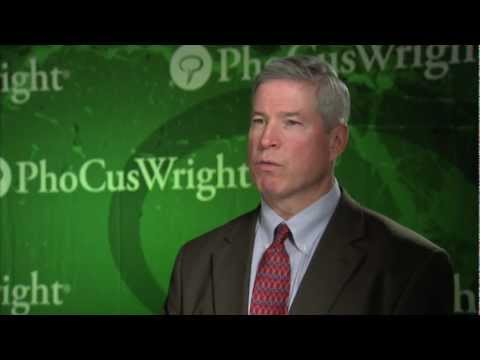 Jeffery Boyd, President and CEO, Priceline - Interview with PhoCusWright