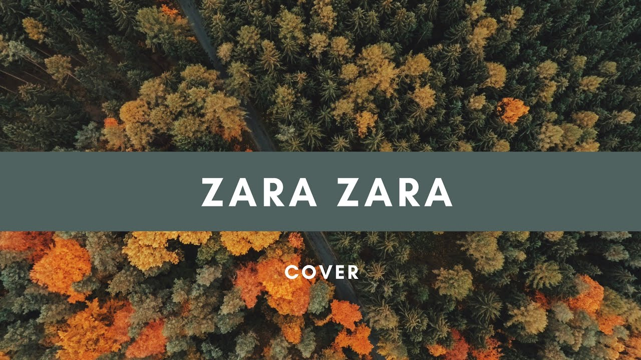 Download Zara Zara Rhtdm Cover Song By Dhrriti Saharan Rehna Hai