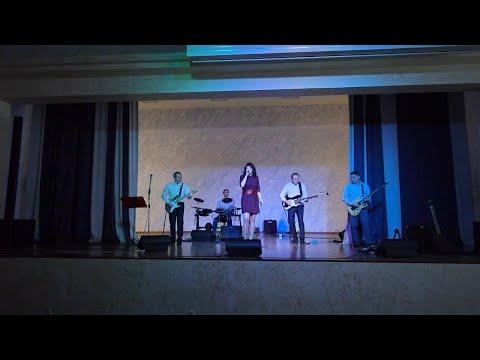 Кавер рок-группа Аналитика. Концерт 24.09.2019. Полная версия