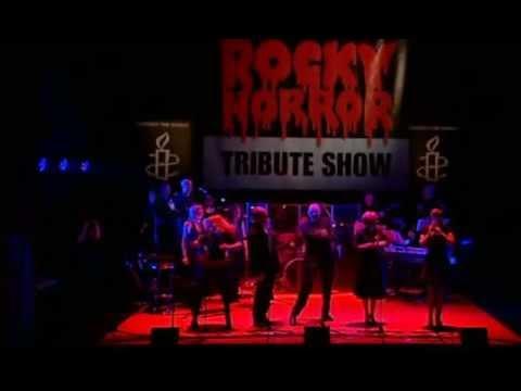 Sweet Transvestite - Rocky Horror Tribute Show 2006 - Anthony Head
