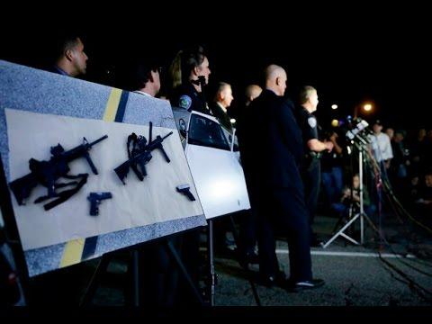 San Bernardino Terrorists Pledged Loyalty To ISIS Online