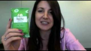 Basket Talk: Yes To Cucumbers Facial Towelettes Thumbnail