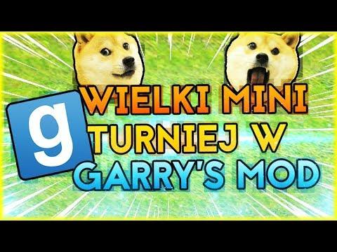 WIELKI MINI TURNIEJ W GARRY'S MOD thumbnail