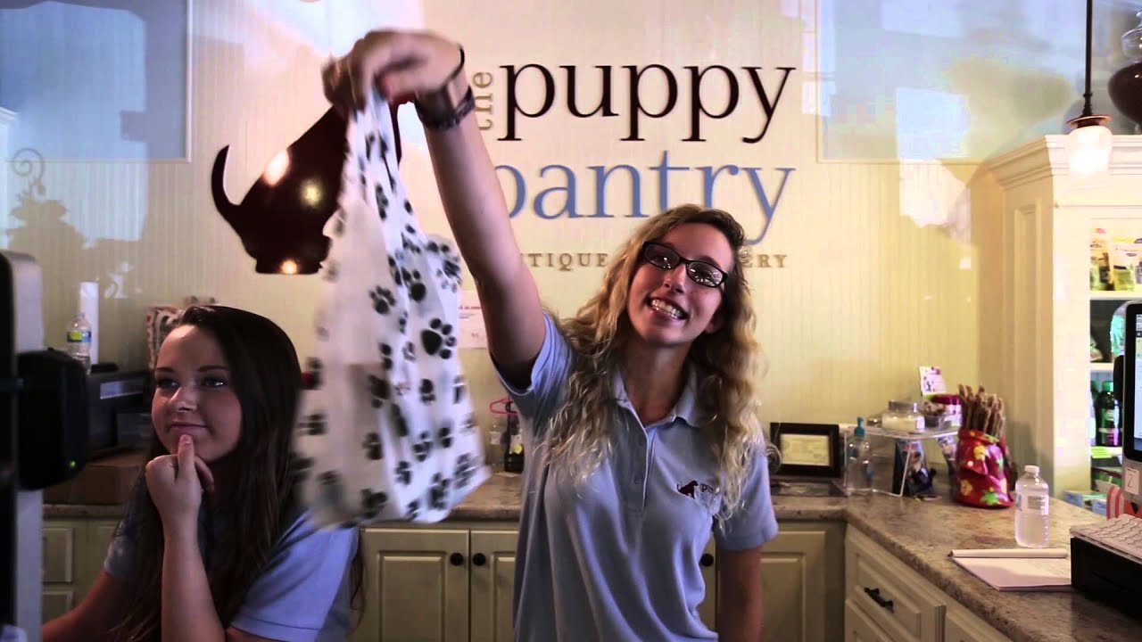 The Puppy Pantry Franchise in Georgia