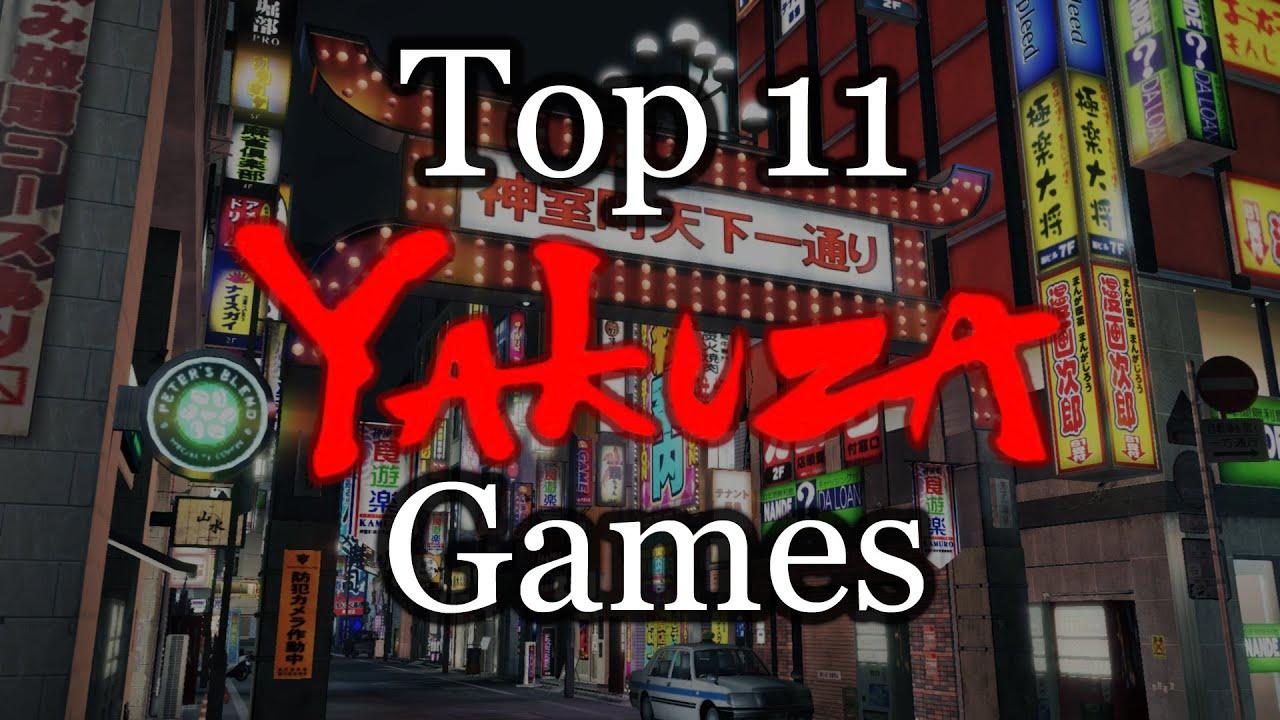 Famous Yakuza
