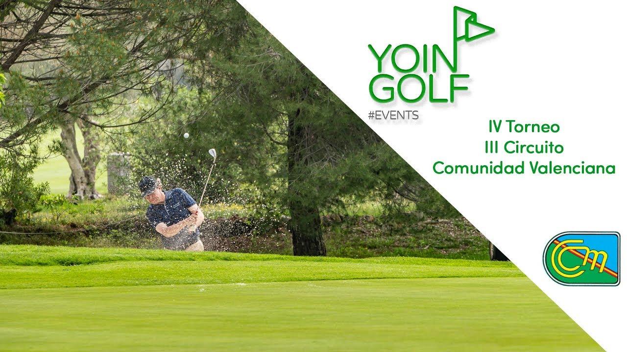 Circuito Yoingolf : Torneo de golf yoingolf mediterráneo 12 de mayo de 2018 castellón