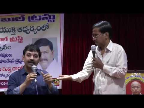 Akanksha Charitable Trust First Anniversary @ Lalitha Kala vedika | Hyderabad | STAR9 NEWS