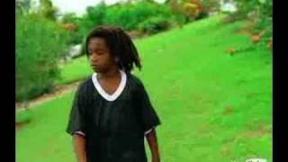 Buju Banton - Wanna Be Loved-Segment1(00-00-15-00-00-50)