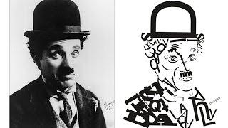 Король немого кино - Чарли Чаплин. Подборка лучших моментов