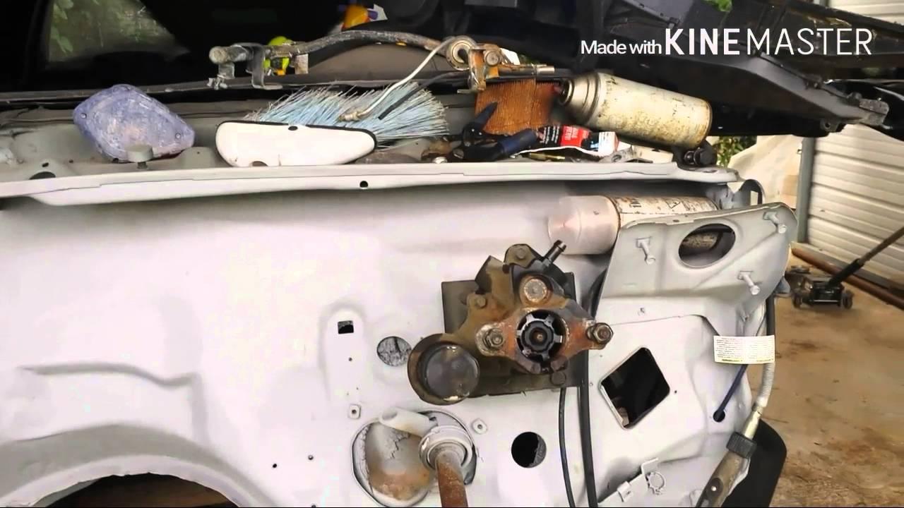 1970 C10 hydroboost conversion pt #1 by Ken C