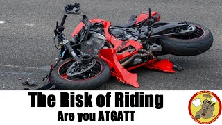 Motorcycles & the Perception of Risk