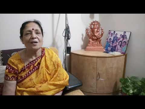 बरसाईत (वट सावित्री) के गीत - गौरी पूजा के गीत मैथिलि में By Indu Mishra (श्रीमती इन्दू मिश्र )