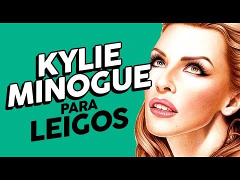 Vamos falar sobre Kylie Minogue?