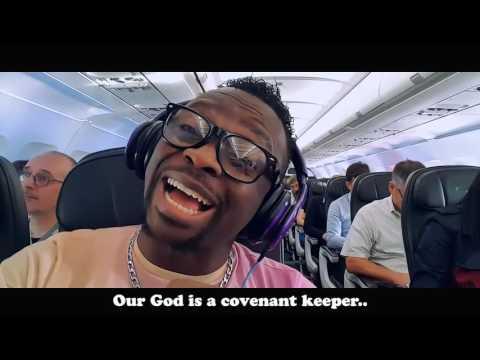 Florocka - Covenant Keeper (Lyric Video)