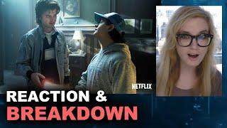 Stranger Things 4 Trailer REACTION & BREAKDOWN - Creel House TUDUM