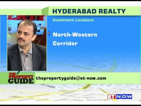 Best Locations in Hyderabad to Invest I The Property Guide