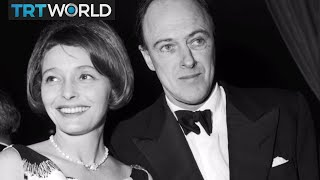 Roald Dahl and his legacy with Nursena Tuter