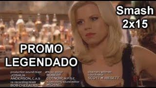 "Smash 2x15 Promo ""The Transfer"" (HD) | Legendado"