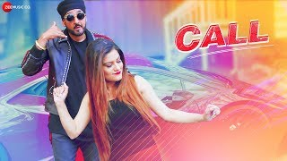 Call - Official Music Video | Manj Musik ft Kaur B | Punjabi Billboard