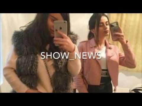 Çılpaq videosu yayılan qızlar-Səs Yazısı MÜTLƏQ İZLƏYİN