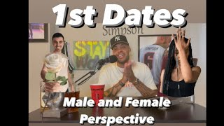 1ST DATE MYTHS | DO MEN RESPECT YOU LESS AFTER SEX ON THE 1ST DATE?! #firstdate #dating #datinglies