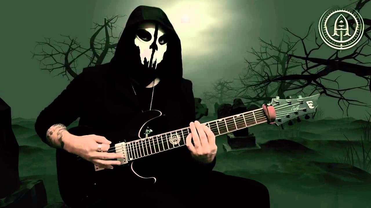 andy james ghost to hell new halloween free track youtube - Halloween Pictures Free
