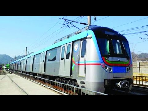 Dhaka Metro Rail Project Full Video HD
