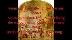 Von Guten Mächten Wunderbar Geborgen - Dietrich Boenhoffer