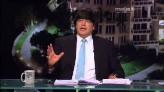 Jaime Bayly - Capriles: 'Nicolás no te vistas que no vas' 1/2