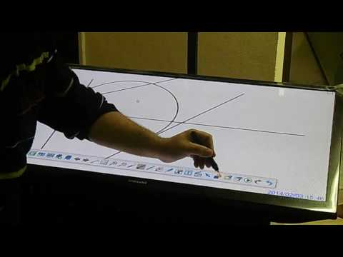 Interactive Smart Table in Egypt