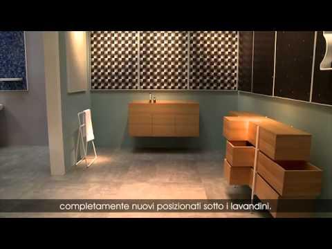 bisazza: anteprima collezioni mosaico e bagno 2013.mp4 - youtube - Bagni Mosaico Bisazza