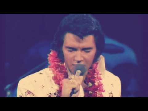 Help Me - Elvis Presley